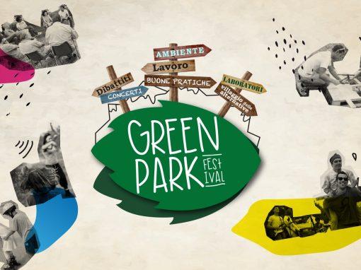 Green Park Festival 2016